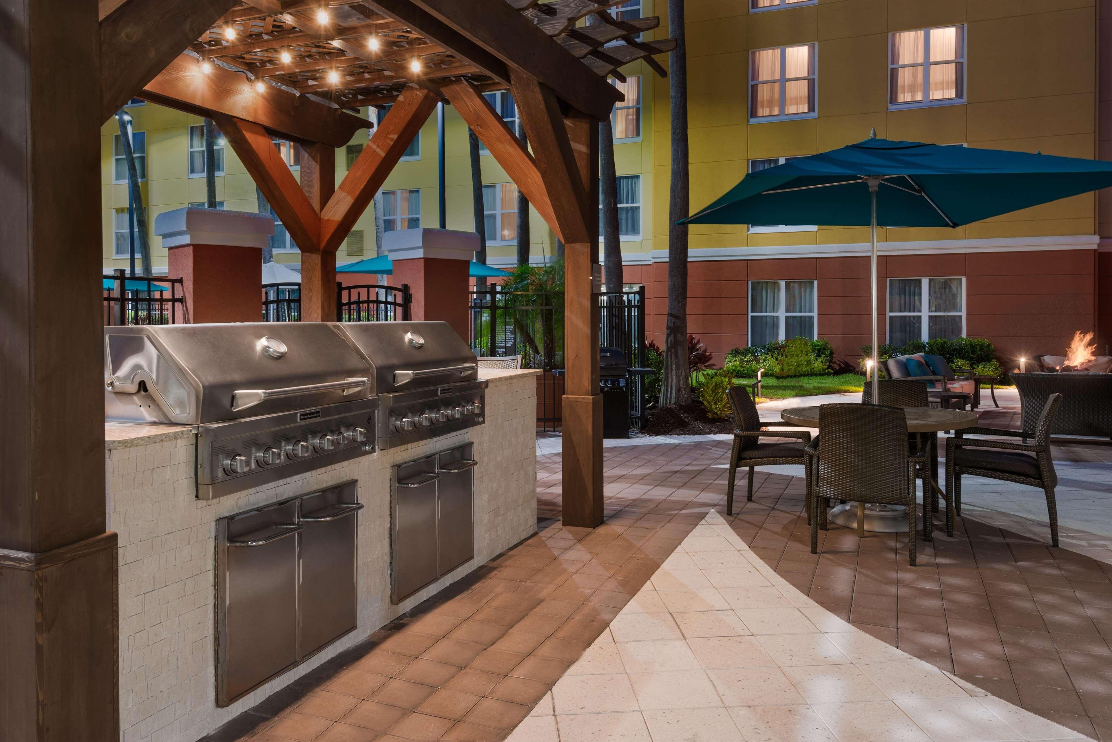 Homewood Suites By Hilton Orlando Ucf Area Orlando Florida Fl