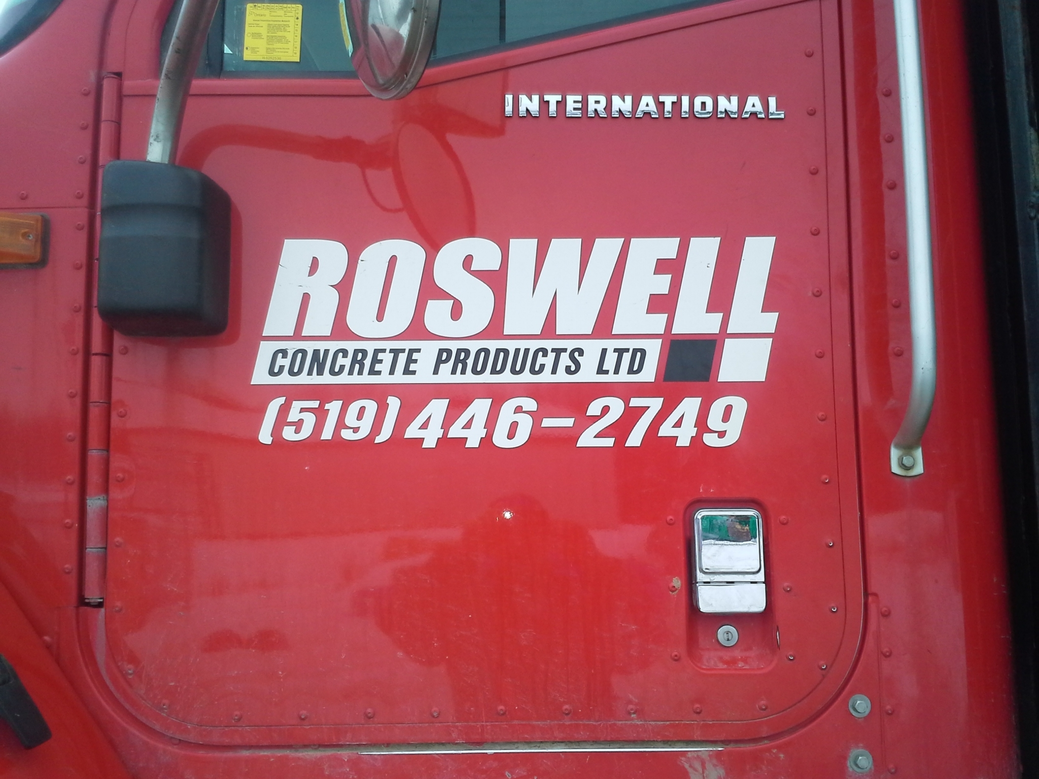 Images Roswell Concrete Products