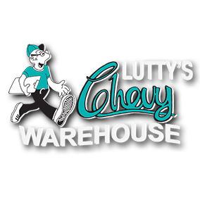 Lutty's Chevy Warehouse