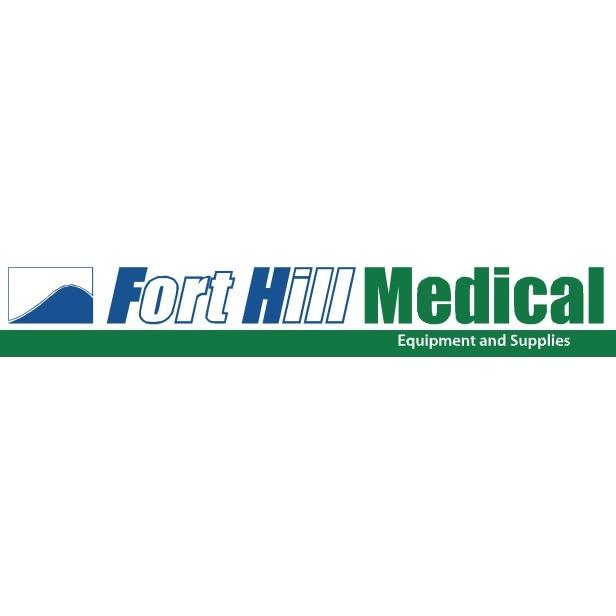 Fort Hill Medical Equipment and Supplies