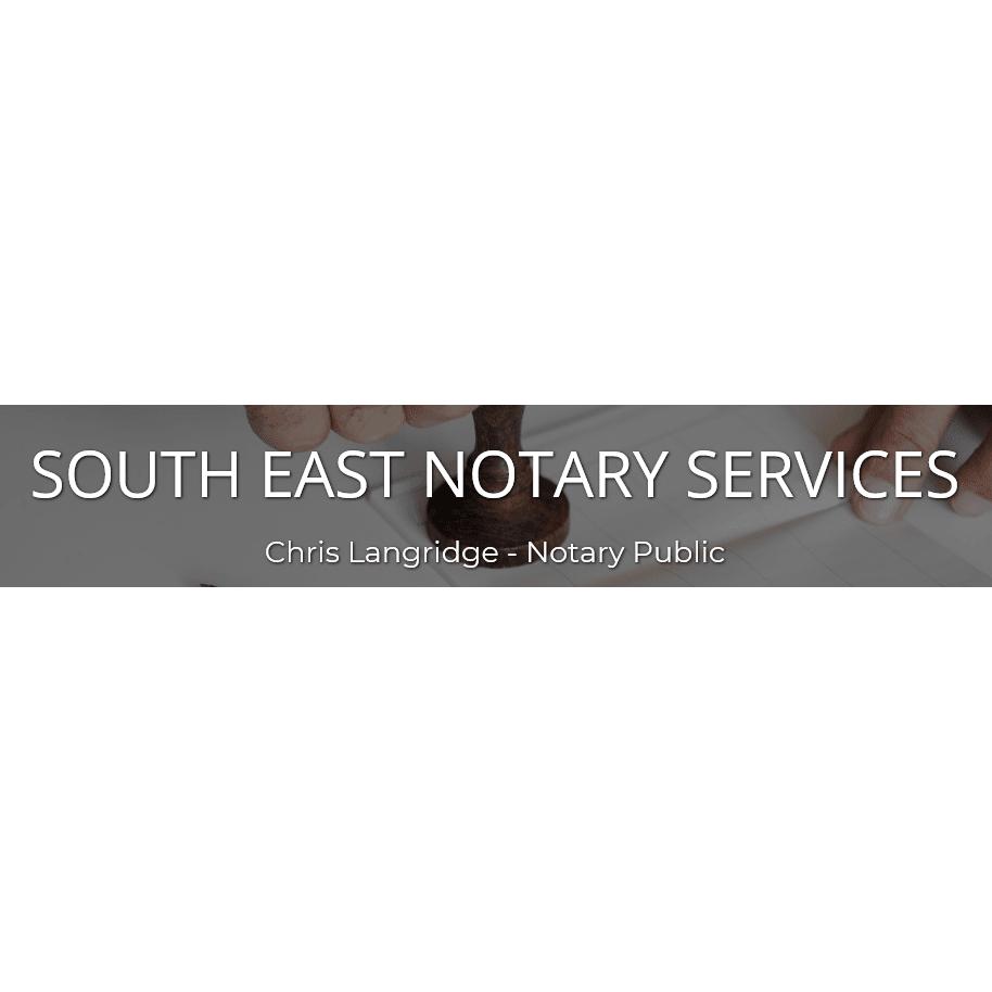 South East Notary Services Ltd - Crowborough, East Sussex  TN6 3LA - 07971 149310 | ShowMeLocal.com