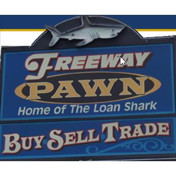 Freeway Pawn Inc