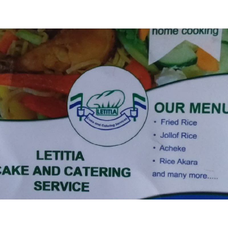 Sierra Leone Homemade Catering Food Services - London, London N16 6NB - 07942 960631 | ShowMeLocal.com