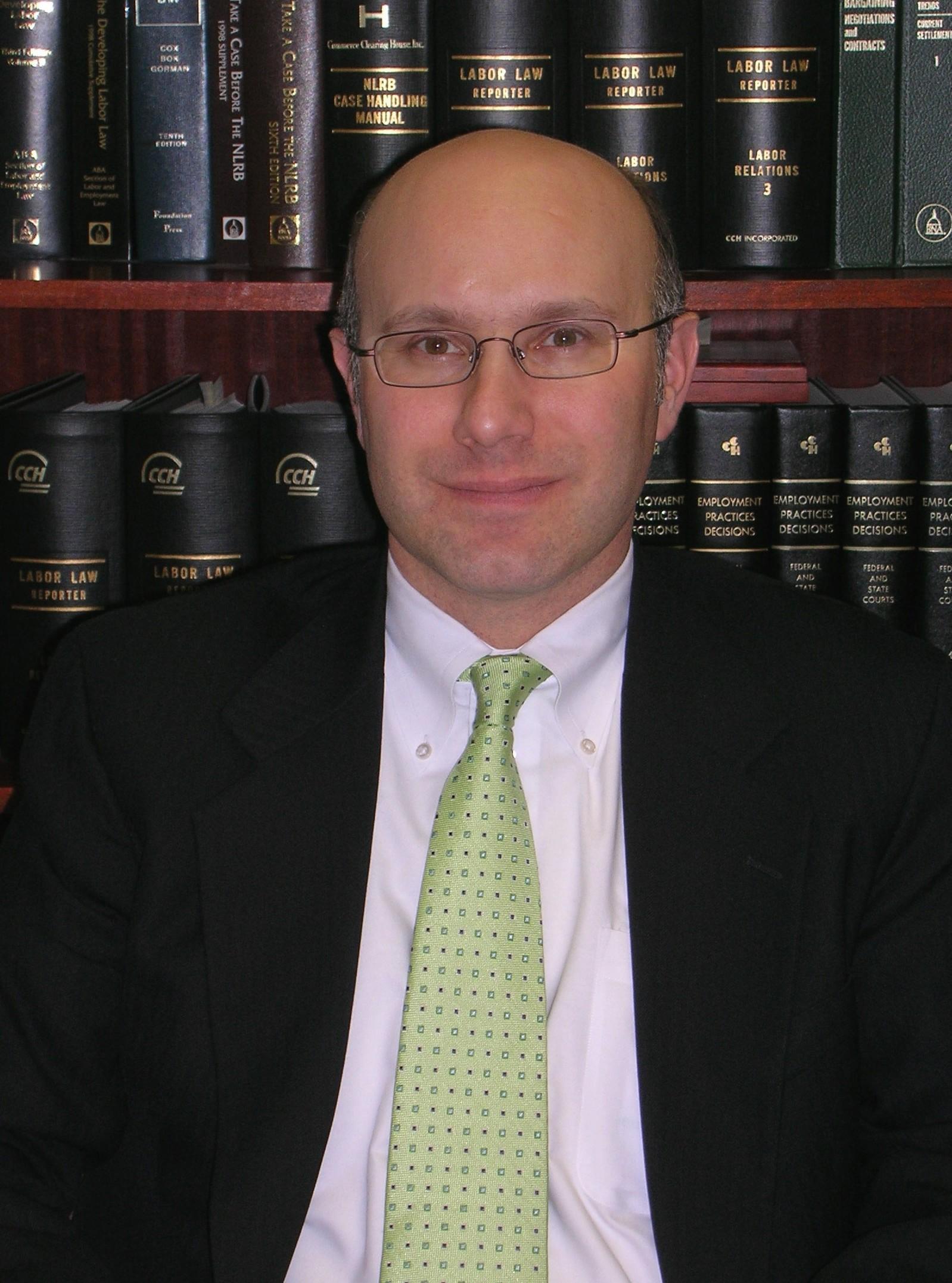 Hirsch & Hirsch Attorneys At Law