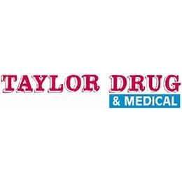 Taylor Drug & Medical