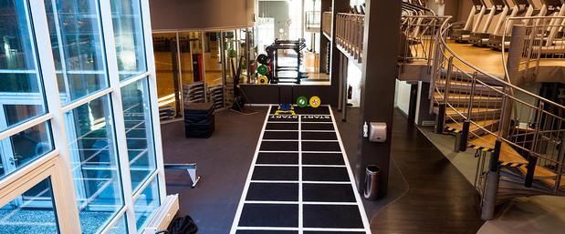 Kundenbild klein 4 Fitness First Hamburg - St. Georg