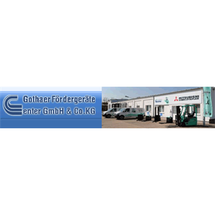 Gothaer Fördergeräte Center GmbH & Co. KG