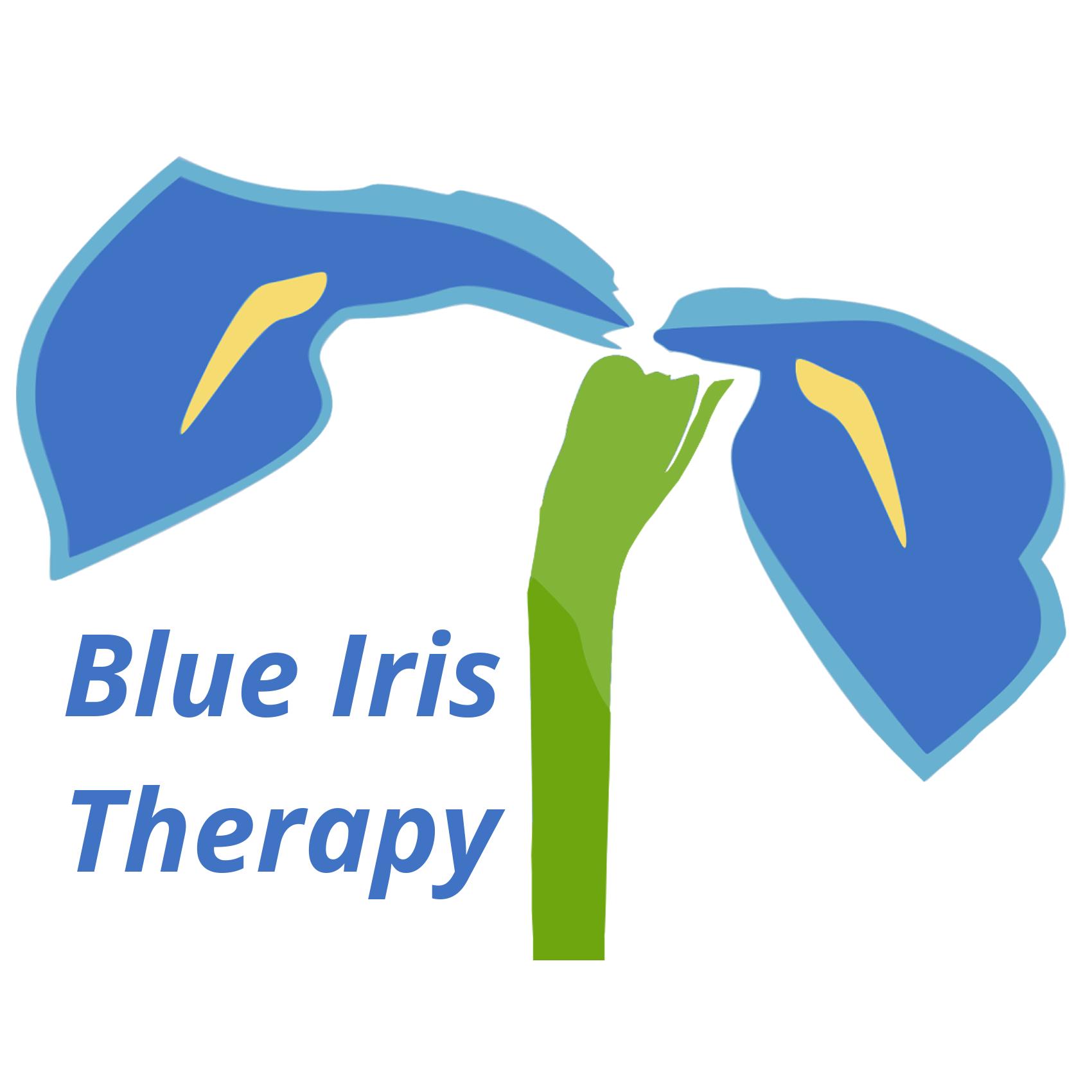 Blue Iris Therapy