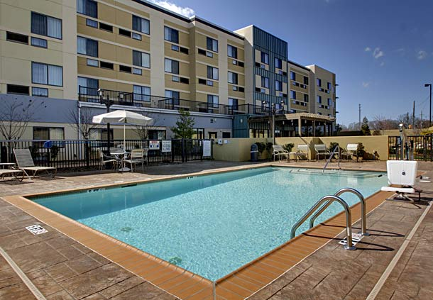 Courtyard By Marriott Statesville Mooresville Lake Norman