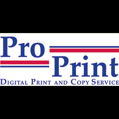 Pro Print Inc - Lawrence, KS - Copying & Printing Services