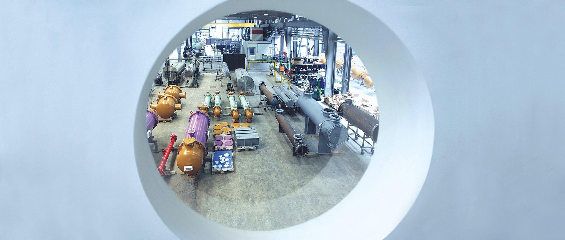 INNEX Wärmetauscher GmbH