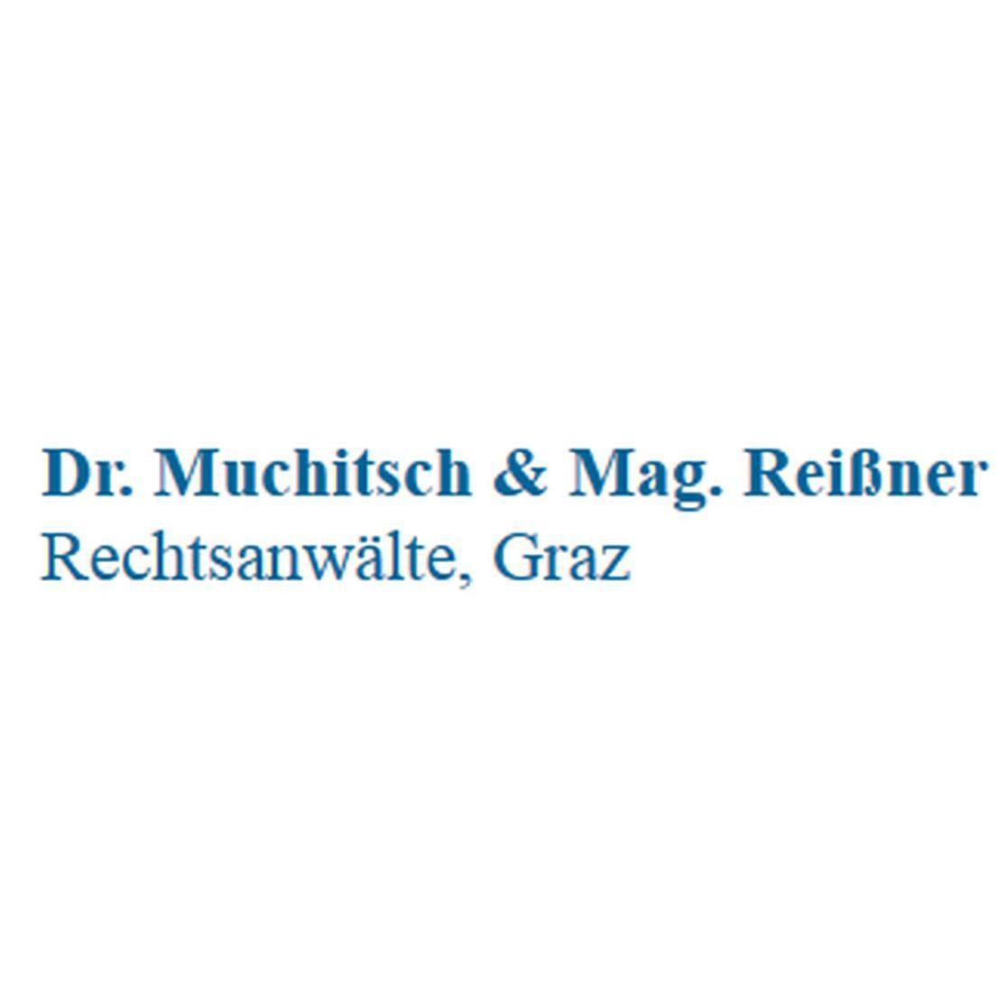 Rechtsanwalt Dr. Wolfgang Muchitsch 8010 Graz