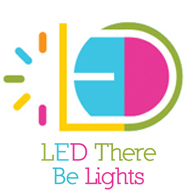 LED There Be Lights LLC