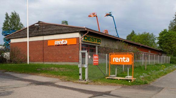 Renta Suomi Hämeenlinna