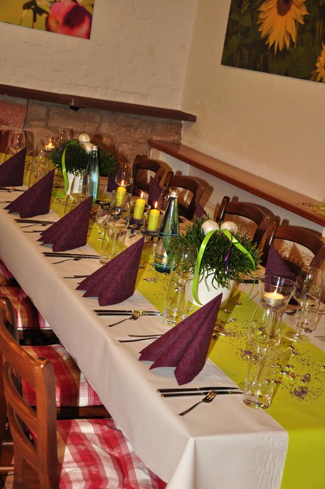 Restaurant Zwillingshof