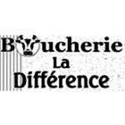 Boucherie La Différence