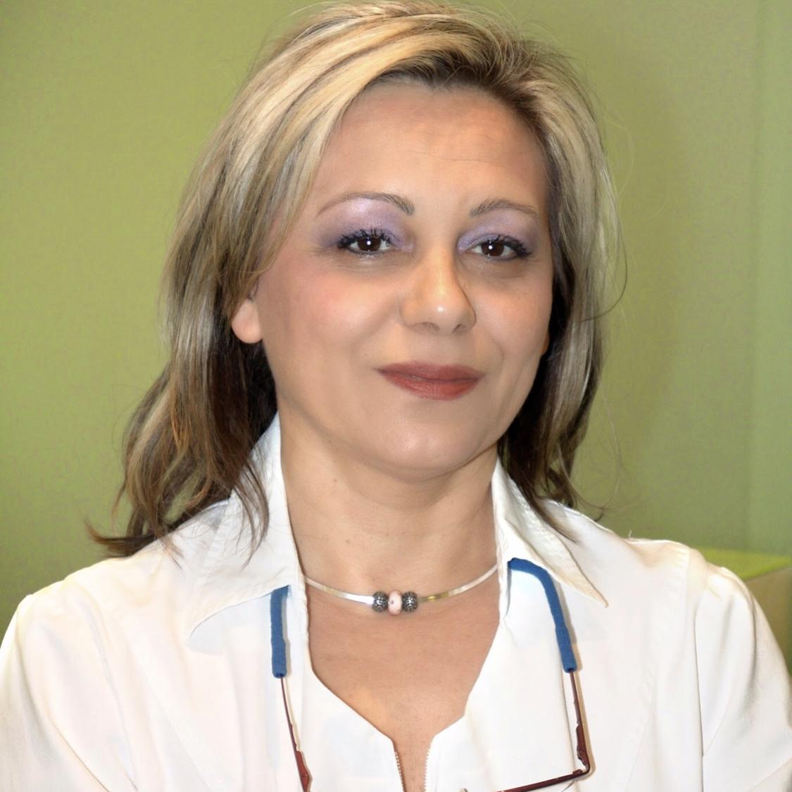 DDr. Vesna STEPHAN