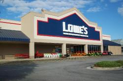 Lowe 39 S Home Improvement In North Charleston Sc 29406