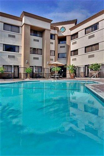 Holiday Inn Santa Ana Orange Co Arpt Santa Ana