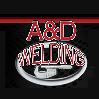 A & D Welding - Grand Island, NE - Metal Welding
