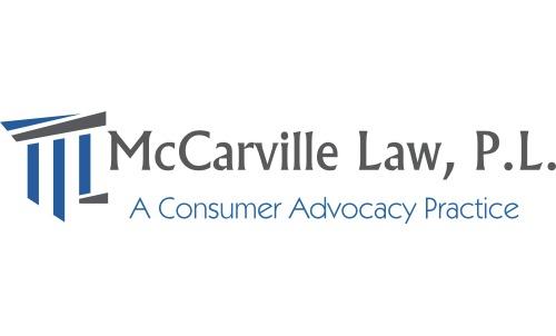 Mccarville Law, Pl