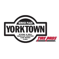 Yorktown Service Plaza