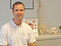 Osteopathie Mike Wouters