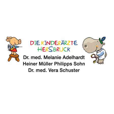 Bild zu Heiner Müller Philipps Sohn, Dr.med. Melanie Adelhardt, Dr.med. Vera Schuster in Hersbruck