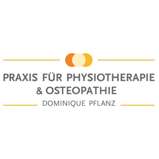 Praxis für Physiotherapie Dominique Pflanz