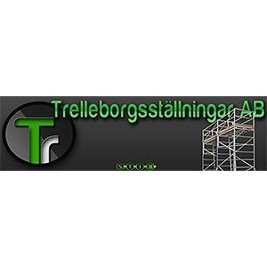 Trelleborgsställningar, AB