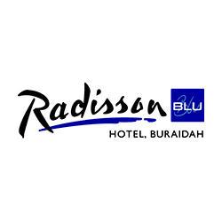 Radisson Blu Hotel, Buraidah