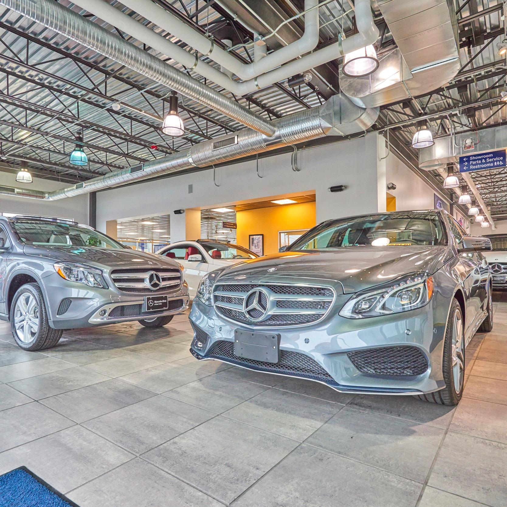 Mercedes-Benz of Hunt Valley