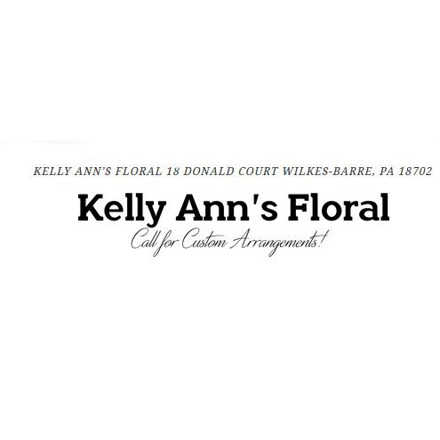 Kelly Ann's is a small local floral shop who specializes in suiting every customers needs. Whether i Kelly Ann's Floral Wilkes-Barre (570)417-1786