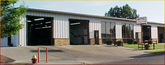 Metro Collision Center, Inc. Bismarck (701)222-8952