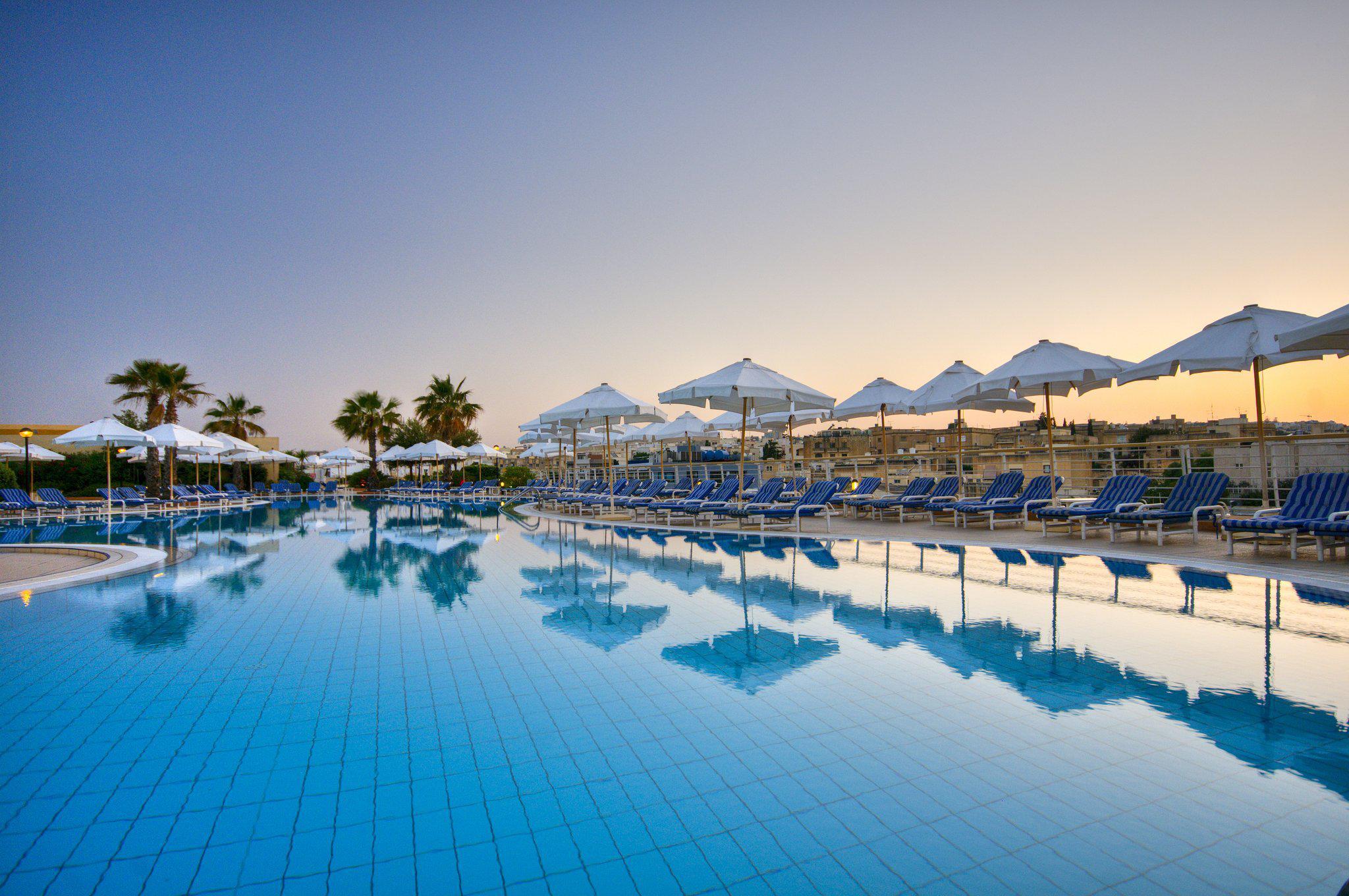 InterContinental Malta, an IHG Hotel
