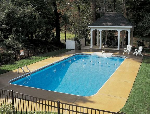 Merit Pools Of Portland Inc Scarborough Maine Me