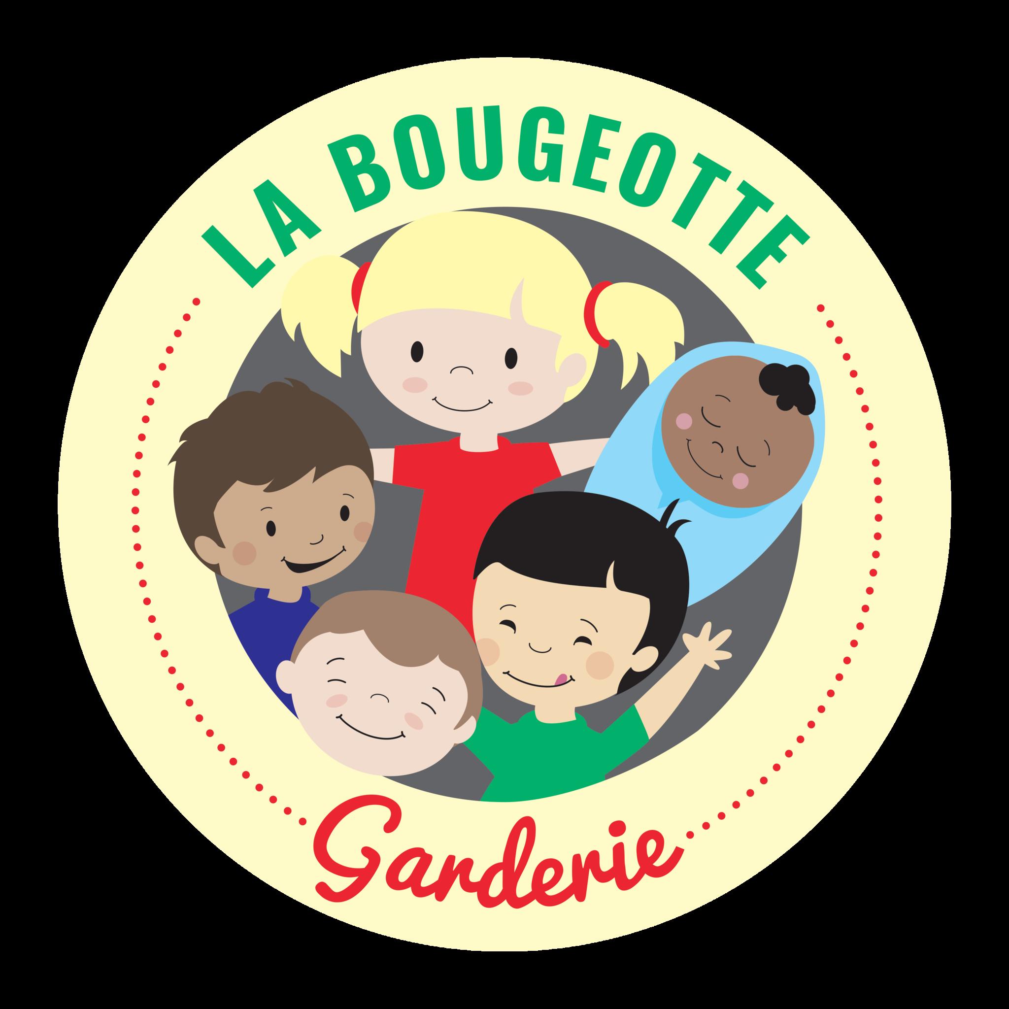 Garderie La Bougeotte