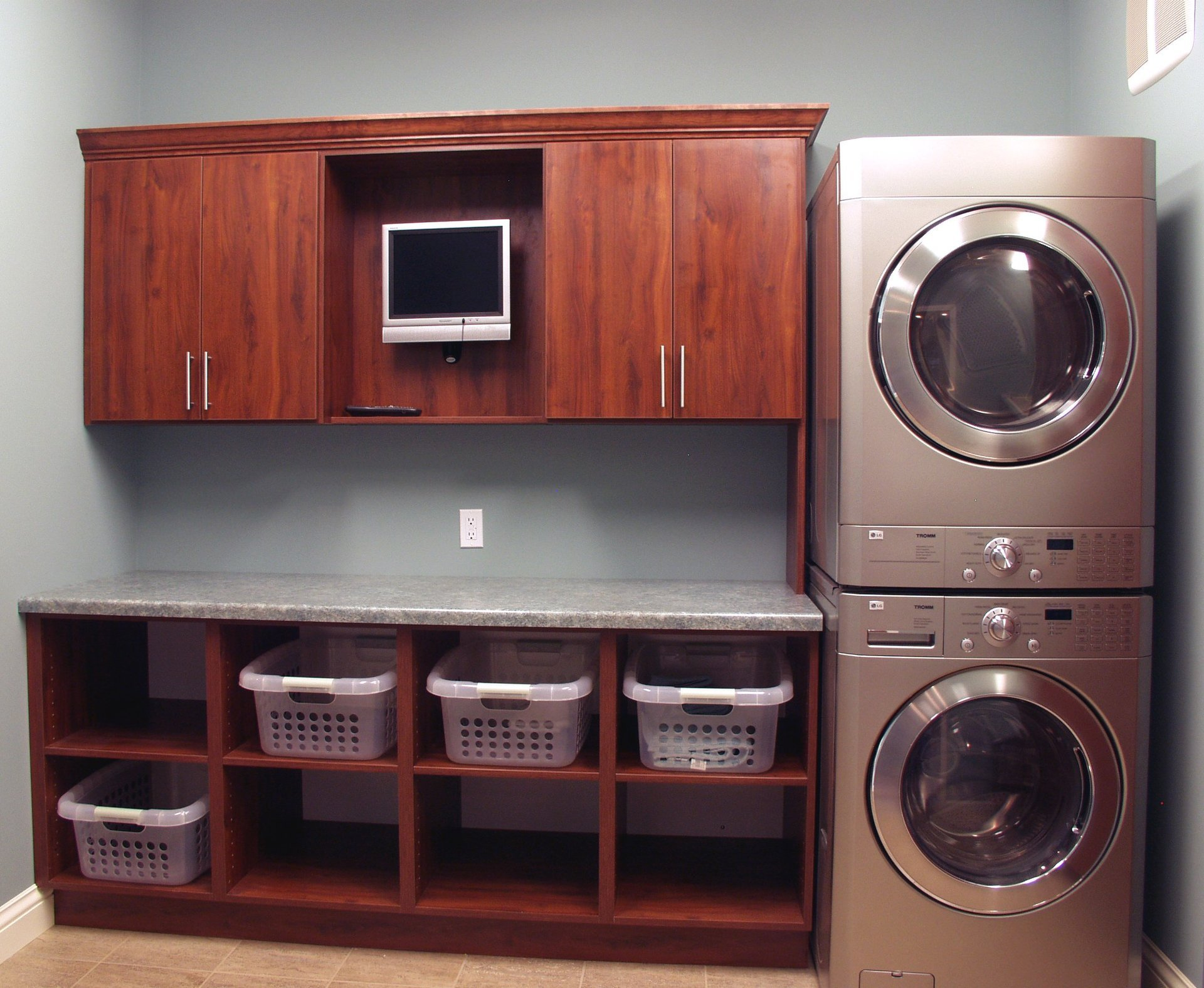 Featherstone Cabinetry & Design