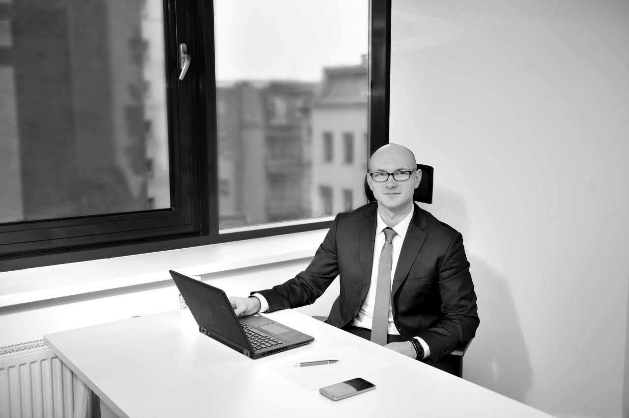 Pośrednictwo Finansowe Konrad Droździński