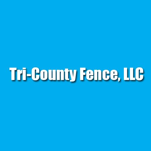 Tri-County Fence, LLC