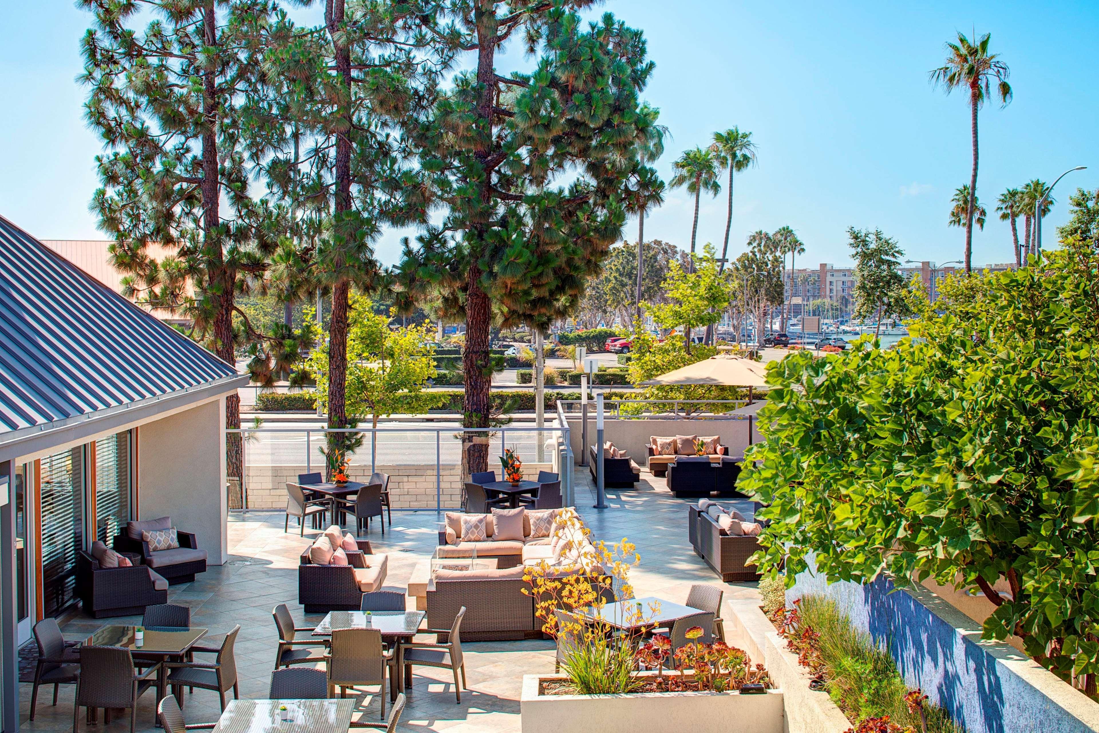 Hilton Garden Inn Los Angeles Marina Del Rey Coupons Near Me In Marina Del Rey 8coupons