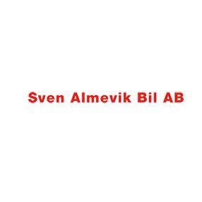 Almevik Sven Bil AB, Honda