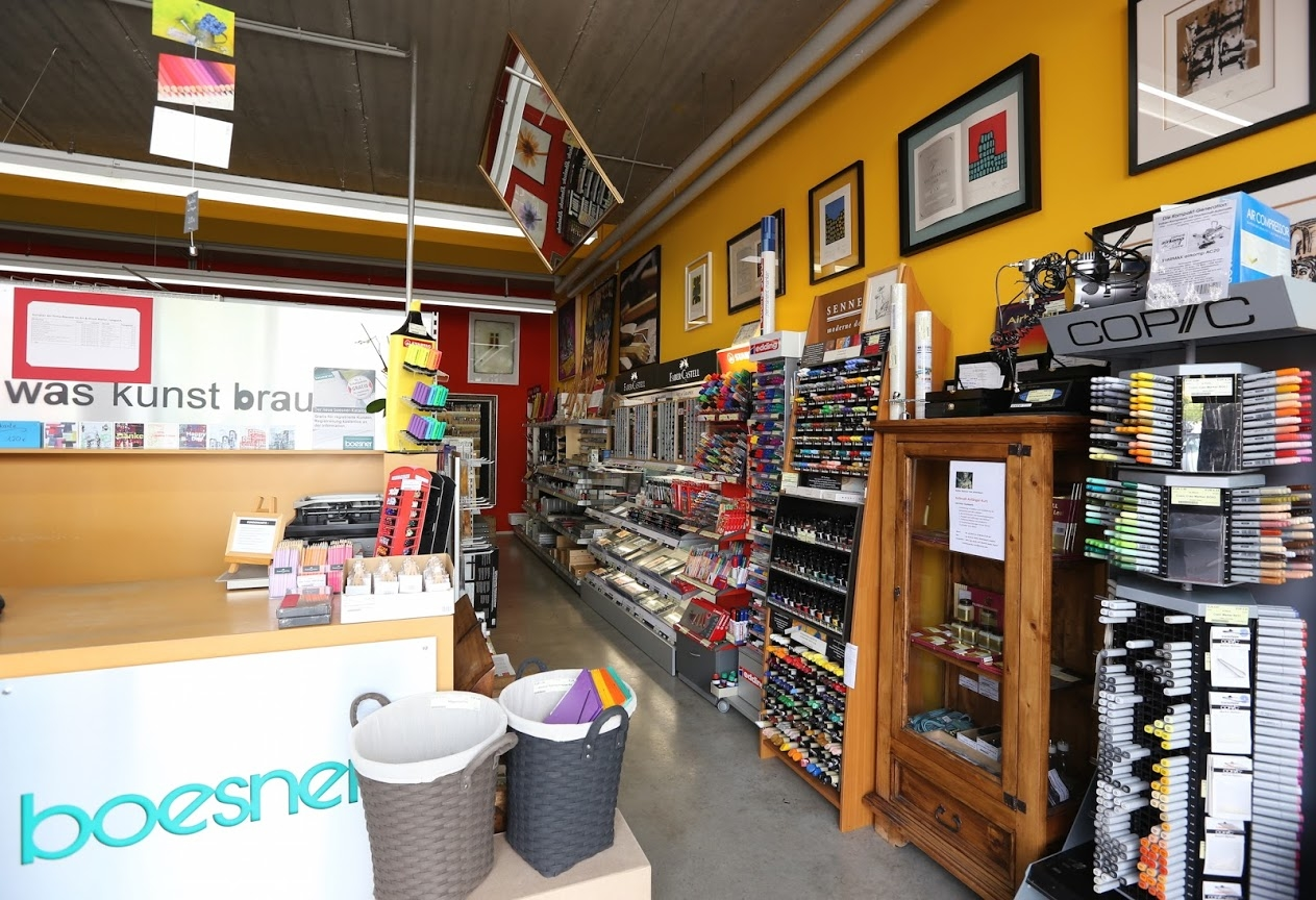 Fußboden Dier Trier ~ Boesner shop trier kunstgewerbe trier deutschland tel