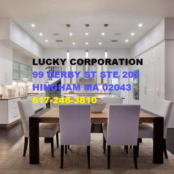 LUCKY CORPORATION - Hingham, MA 02043 - (617)248-3810   ShowMeLocal.com