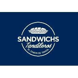 SANDWICH TANDILEROS