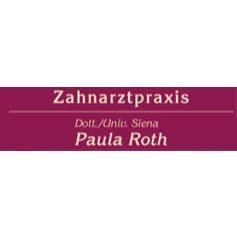 Bild zu Zahnarztpraxis Dott./Univ. Siena Paula Roth München in München