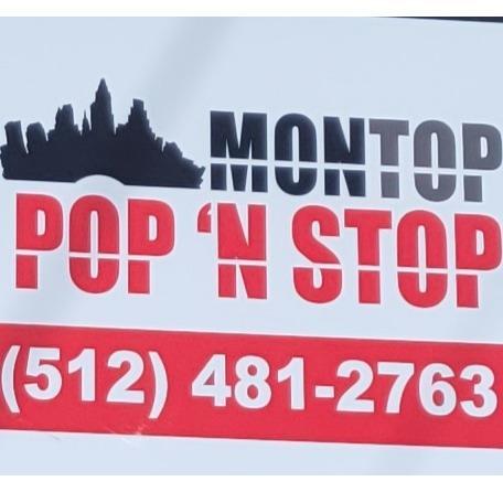 Montop POP 'N STOP