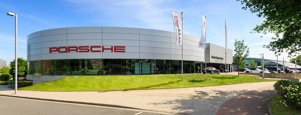 Porsche Zentrum Essen