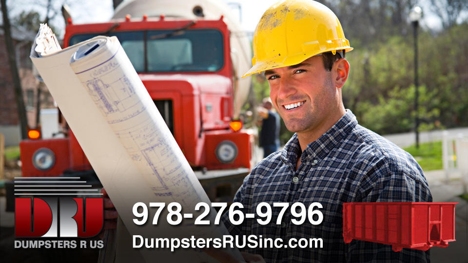 Dumpsters R Us Inc In Andover Ma Trucking Hauling