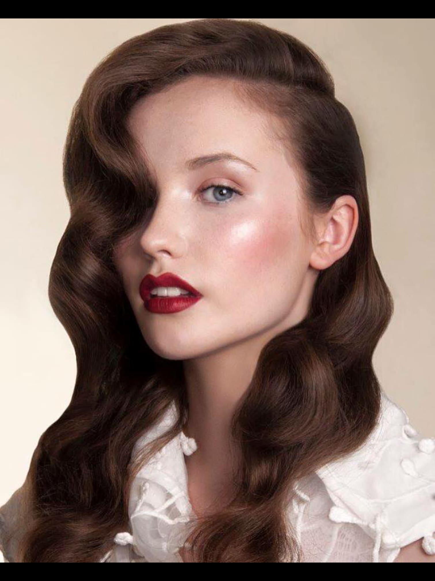 Debbie Purkiss Make-Up Artist